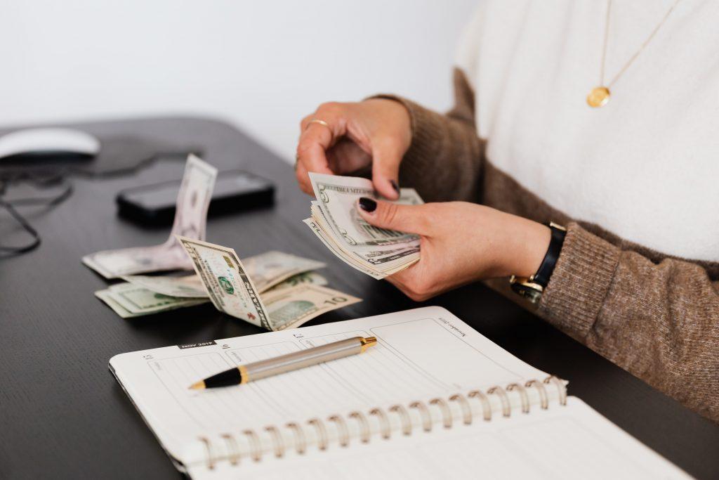 Beschäftigungsformen für bestimmte Einkommen